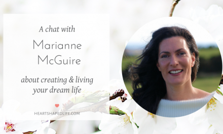 A conversation with Marianne McGuire