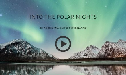Into the Polar Nights