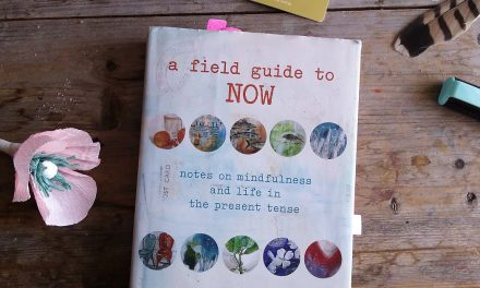 Field Guide To Now – Christina Rosalie