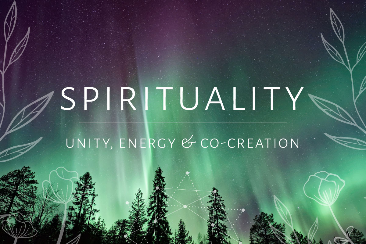 Spirituality Realm