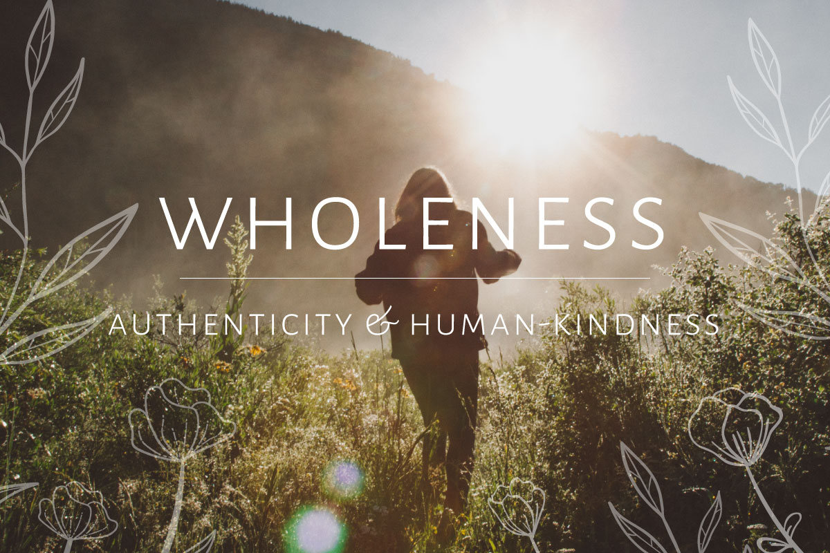 Wholeness-Realm