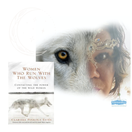 women who run with the wolves book discussion group